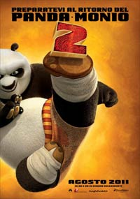 Kung Fu Panda 2 - The Kaboom of Doom 3D