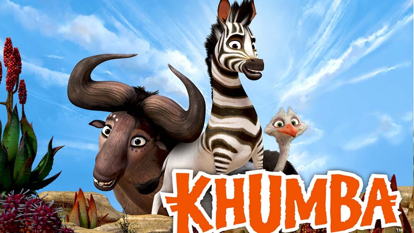 khumba-3d